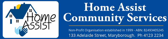 HomeAssist Community Services