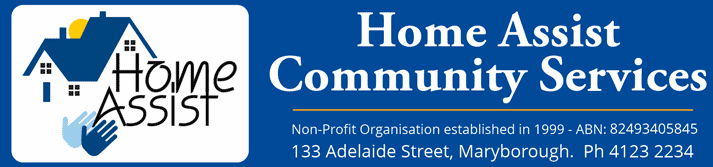 Home Assist Community Services